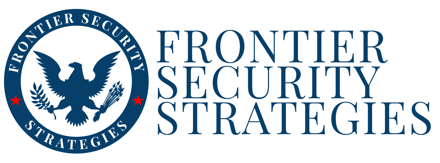 Frontier Security Strategies | Washington DC and Boston MA